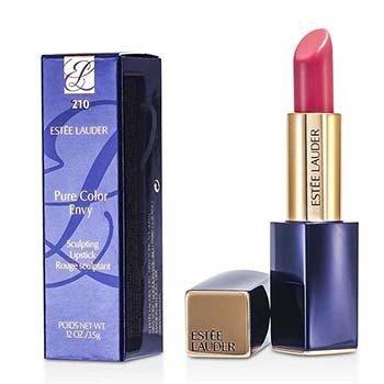 Estee Lauder Pure Color Envy Sculpting Lipstick - # 210 Impulsive  3.5g/0.12oz