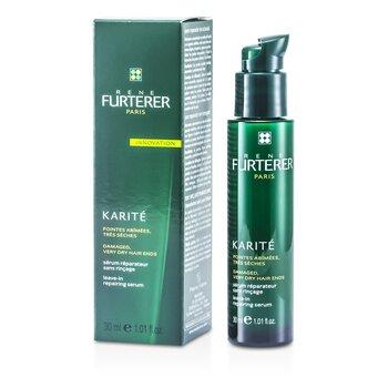Rene Furterer Karite Nourishing Ritual Repairing Serum (Damaged Hair Ends)  30ml/1oz