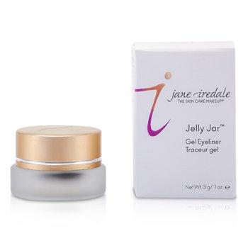 Jane Iredale Jelly Jar Gel Eyeliner - # Black  3g/0.1oz