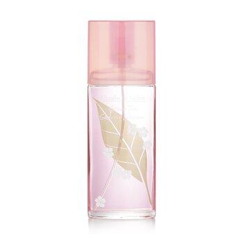Elizabeth Arden Green Tea Cherry Blossom Eau De Toilette Spray  100ml/3.3oz