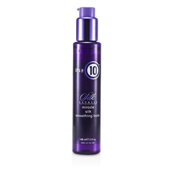 It's A 10 Silk Express Miracle Silk Smoothing Balm  148ml/5oz