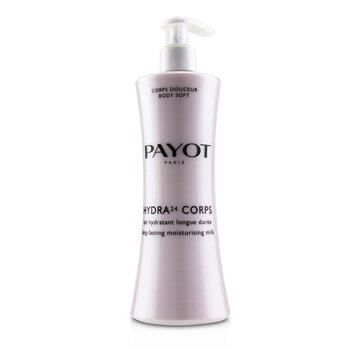 Payot Le Corps Hydra 24 Corps Hydrating Firming Treatment For A Youtful Body  400ml/13.5oz