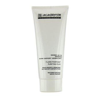 Academie Derm Acte Purifying Fluid (Salon Size)  100ml/3.4oz