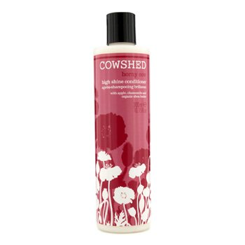 Cowshed Horny Cow High Shine Conditioner  300ml/10.15oz