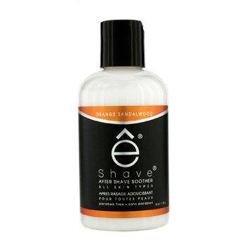 EShave After Shave Soother - Orange Sandalwood  180g/6oz