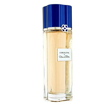 Oscar De La Renta Mi Corazon Eau De Parfum Spray  100ml/3.4oz