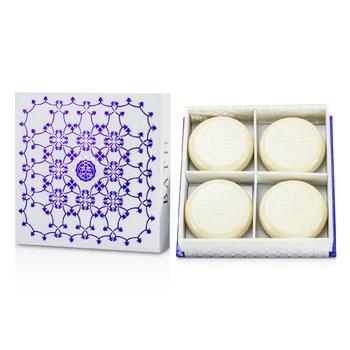Amouage Interlude Perfumed Soap  4x50g/1.8oz