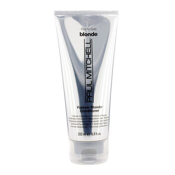 Paul Mitchell Forever Blonde Conditioner  200ml/6.8oz