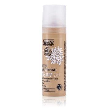 Lavera Tinted Moisturising Cream 3in1 - Natural  30ml/1oz