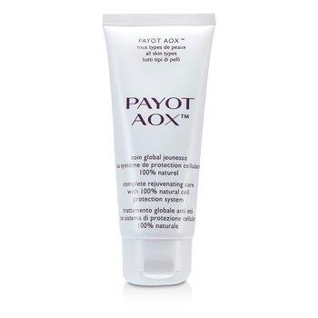 Payot AOX Complete Rejuvenating Care (Salon Size)  100ml/3.3oz