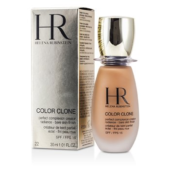 Helena Rubinstein Color Clone Perfect Complexion Creator SPF 15 - No. 22 Beige Apricot  30ml/1.01oz
