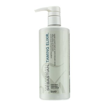 Sebastian Taming Elixir Weightless Smoothing Creme Serum  500ml/16.9oz