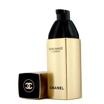 Chanel Sublimage L'essence Ultimate Revitalizing & Light-Activating Concentrate  30ml/1oz