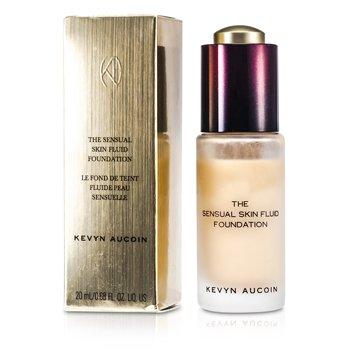 Kevyn Aucoin The Sensual Skin Fluid Foundation - # SF03  20ml/0.68oz