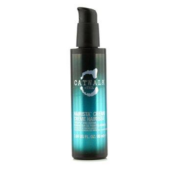Tigi Catwalk Hairista Cream (For Split End Repair)  90ml/3.04oz