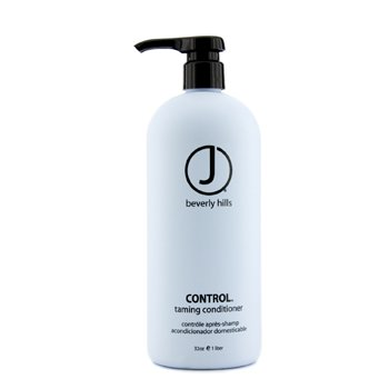 J Beverly Hills Control Taming Conditioner  1000ml/32oz
