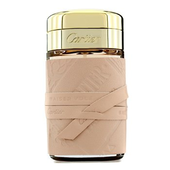 Cartier Baiser Vole Eau De Parfum Spray (Edition Prestige)  100ml/3.3oz