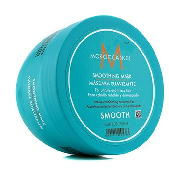 Moroccanoil Smoothing Mask (For Unruly and Frizzy Hair)  500ml/16.9oz