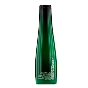 Shu Uemura Ultimate Remedy Extreme Restoration Shampoo (For Ultra-Damaged Hair)  300ml/10oz