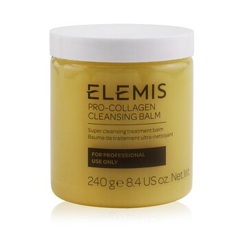 Elemis Pro-Collagen Cleansing Balm (Salon Size)  240g/8oz