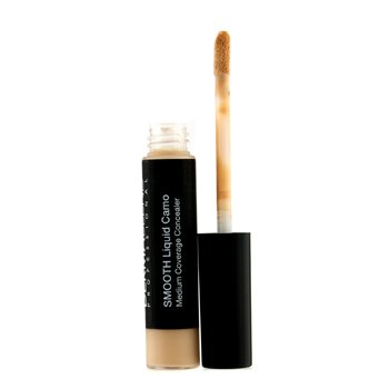 Dermablend Smooth Liquid Camo Concealer (Medium Coverage) - Light/Sesame  7ml/0.2oz