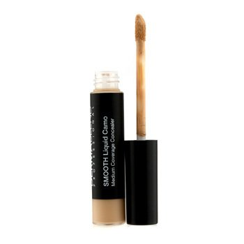 Dermablend Smooth Liquid Camo Concealer (Medium Coverage) - Medium/Nutmeg  7ml/0.2oz