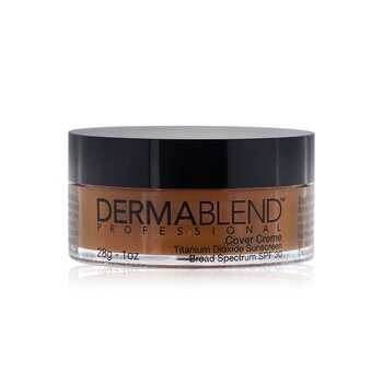 Dermablend Smooth Liquid Camo Concealer (Medium Coverage) - Deep/Cocoa  7ml/0.2oz