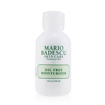 Mario Badescu Oil Free Moisturizer - For Combination/ Oily/ Sensitive Skin Types  59ml/2oz