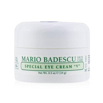 Mario Badescu Special Eye Cream V - For All Skin Types  14ml/0.5oz