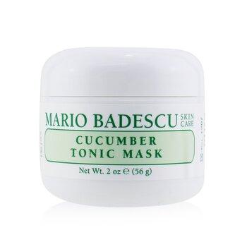 Mario Badescu Cucumber Tonic Mask  - For Combination/ Oily/ Sensitive Skin Types  59ml/2oz
