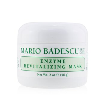 Mario Badescu Enzyme Revitalizing Mask - For Combination/ Dry/ Sensitive Skin Types  59ml/2oz