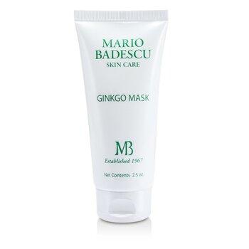 Mario Badescu Ginkgo Mask - For Combination/ Dry/ Sensitive Skin Types  73ml/2.5oz