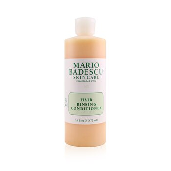 Mario Badescu Hair Rinsing Conditioner (For All Hair Types)  472ml/16oz