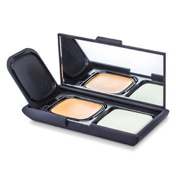 NARS Radiant Cream Compact Foundation (Case + Refill) - # Stromboli (Medium 3)  12g/0.42oz