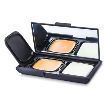 NARS Radiant Cream Compact Foundation (Case + Refill) - # Syracuse (Medium/Dark 1)  12g/0.42oz