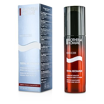 Biotherm Homme Total Recharge Non-Stop Moisturizer  50ml/1.69oz