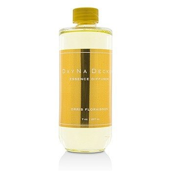 DayNa Decker Atelier Essence Diffuser Refill - Orris Floraisson  207ml/7oz