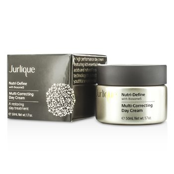 Jurlique Nutri-Define Multi-Correcting Day Cream  50ml/1.7oz