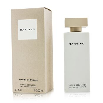 Narciso Rodriguez Narciso Scented Body Lotion  200ml/6.7oz