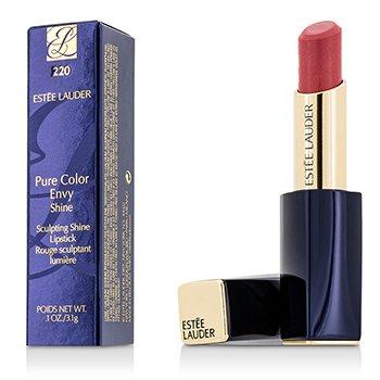 Estee Lauder Pure Color Envy Shine Sculpting Shine Lipstick - #220 Suggestive  3.1g/0.1oz