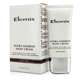 Elemis Hydra-Nourish Night Cream  50ml/1.7oz