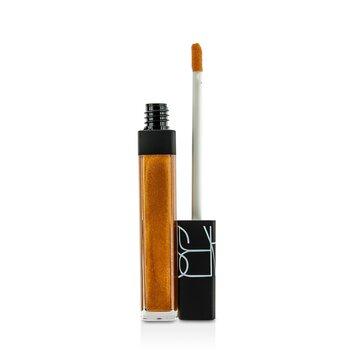 NARS Lip Gloss (New Packaging) - #Greek Holiday  6ml/0.18oz