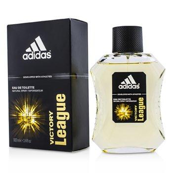 Adidas Victory League Eau De Toilette Spray  100ml/3.4oz