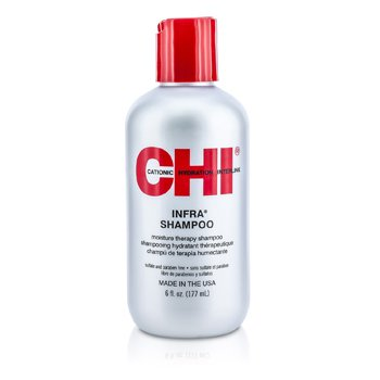 CHI Infra Moisture Therapy Shampoo  177ml/6oz