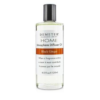 Demeter Atmosphere Diffuser Oil - Black Ginger  120ml/4oz