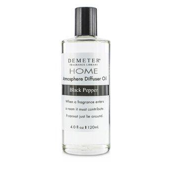 Demeter Atmosphere Diffuser Oil - Black Pepper  120ml/4oz