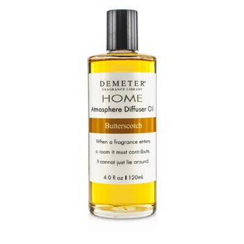 Demeter Atmosphere Diffuser Oil - Butterscotch  120ml/4oz