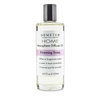 Demeter Atmosphere Diffuser Oil - Flowering Tonka  120ml/4oz
