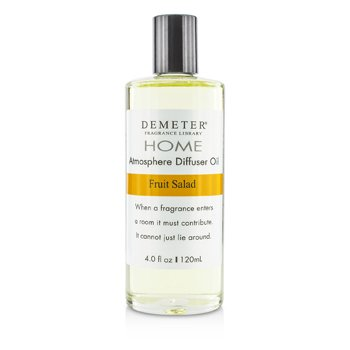 Demeter Atmosphere Diffuser Oil - Fruit Salad  120ml/4oz