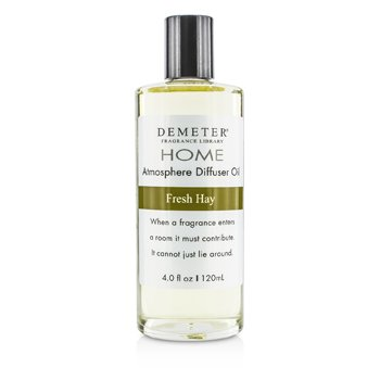 Demeter Atmosphere Diffuser Oil - Fresh Hay  120ml/4oz